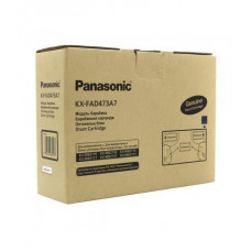 Картридж Drum Unit Panasonic KX-FAD473A7 для KX-MB2110/2117/2130/2137/2170/2177 (10000стр) (NV-Print)