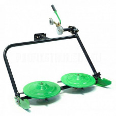 Косилка роторная GRASS 750 к GARDENER 750, GARDENER 750 SMART, COUNTRY 800HD