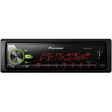 Автомагнитола PIONEER MVH-X580BT DIGITAL MEDIA RECEIVER