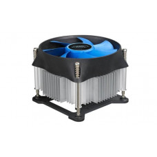 Вентилятор для Socket 1155/1156 DEEPCOOL Theta 21 PWM (95W,Push-Pin) RTL