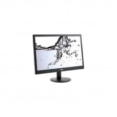 "Монитор-ЖК 19"" AOC E970Swn LED Wide 1366*768 TN 5ms VGA 3YW Black"